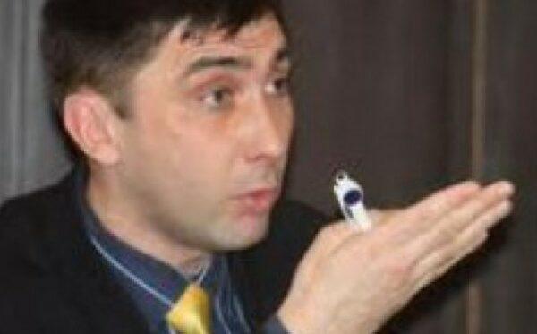 Відомий правозахисник Вадим Курамшин засуджений до 12 років суворого режиму з конфіскацією майна