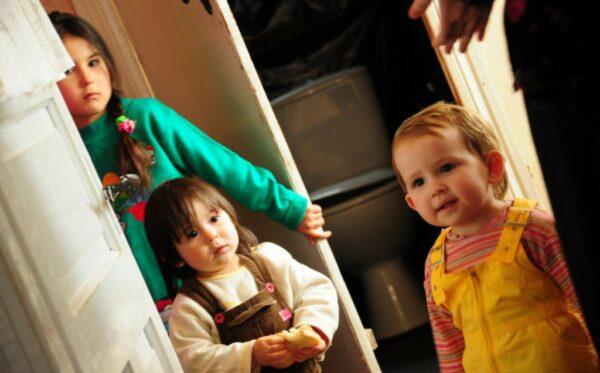 Фонд «Відкритий Діалог» підтримує біженців з Криму