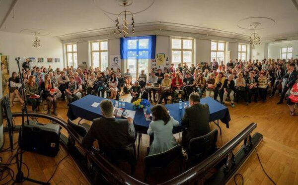 Дебати перед президентськими виборами в Україні