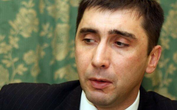 Вадим Курамшин оголосив голодування