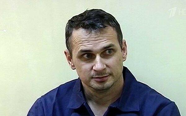 Олег Сенцов заявив про свою невинність на слуханні в понеділок 7 липня в Москві