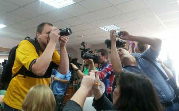 Друга спостережна місія у справі Н. Савченко – 24-27 липня