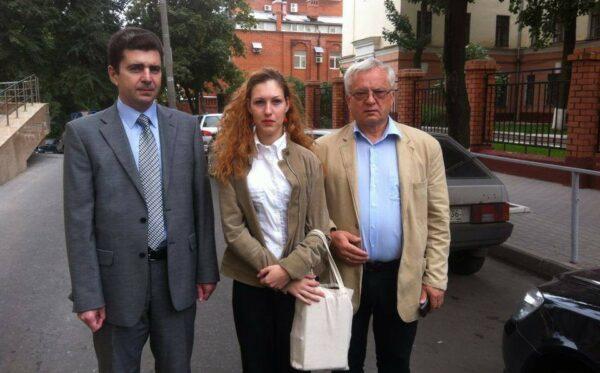 Чергова місія у справі Савченко