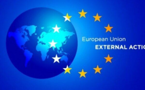 Відповідь Європейської служби зовнішніх дій по справі Олега Сенцова