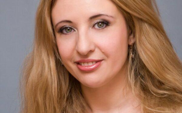 Катерина Курамшина просить допомогти
