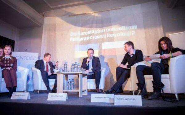 Дискусія: Чи повторить Євромайдан поразку Помаранчевої революції?