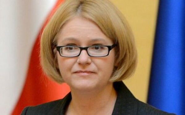 Письмовий запит у справі кримських активістів