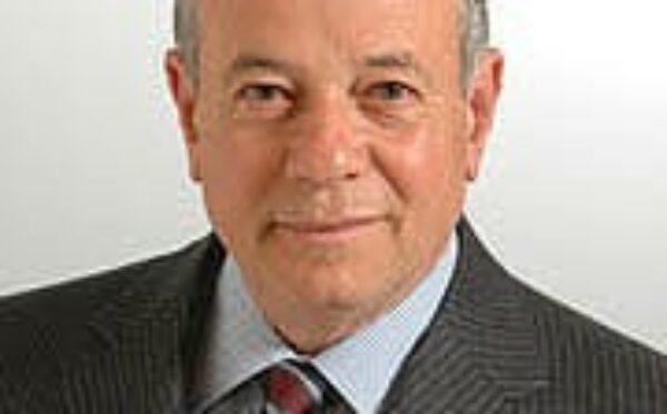 Сенатор Луїджі Кампанья задає питання про ситуацію в Казахстані