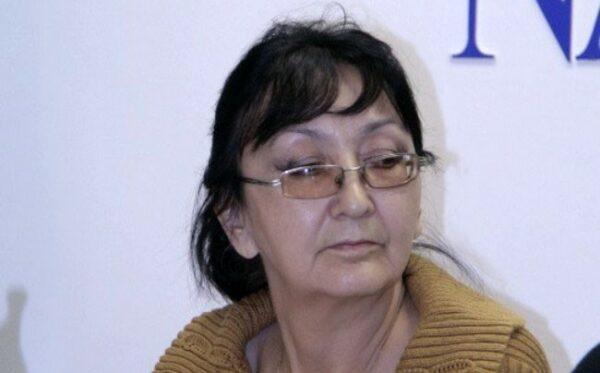Зінаїду Мухортову звільнили з психіатричної лікарні