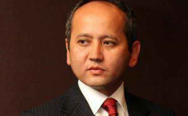 Міжнародна підтримка Мухтара Аблязова як опозиційного політика