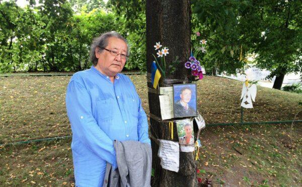 Б. Атабаєв передав Адміністрації Президента України докази корупційної співпраці України з Казахстаном