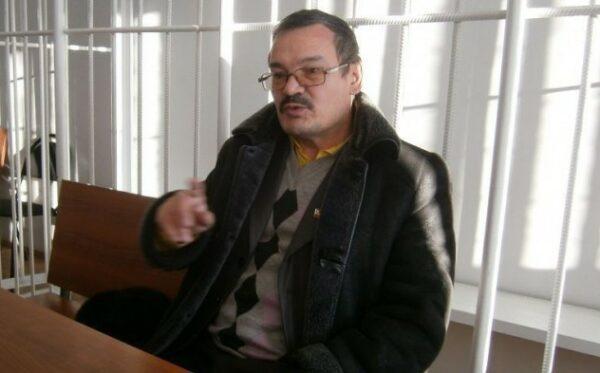 Закликав до солідарності з кримськими татарами та Україною, засуджений за розпалювання расової ненависті