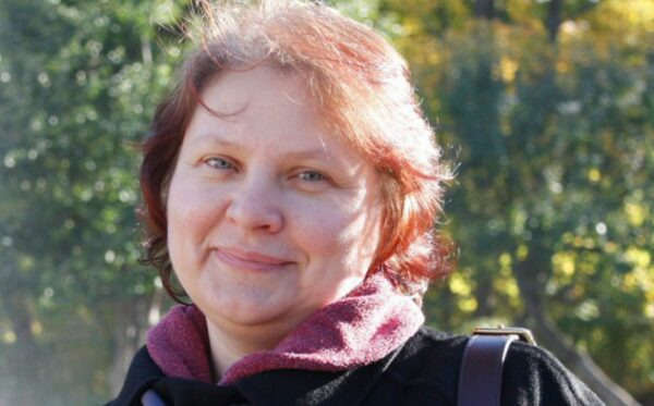 Тетяна Параскевич отримала міжнародний захист на наступні два роки