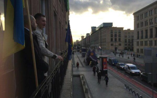 Європейський шанс для українських підприємців. Власники мережі «Чумак» з візитом у Польщі
