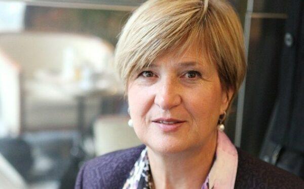 Хорватська депутатка Європарламенту звертає увагу на проблему захисту дисидентів
