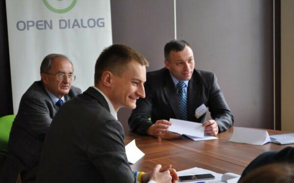 Конференція: «Наслідки збройних конфліктів в Україні для європейської безпеки в ХХІ столітті»