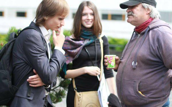 Фундація «Відкритий Діалог» взяла участь у щорічній сесії Парламентської Асамблеї ОБСЄ в Гельсінкі
