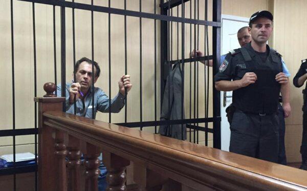 Звіт: Справа Олександра Орлова. Громадянин Польщі зіткнувся з кримінальним переслідуванням в Україні