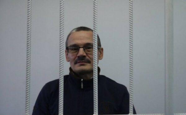 Три роки позбавлення волі за проукраїнську позицію Рафіса Кашапова