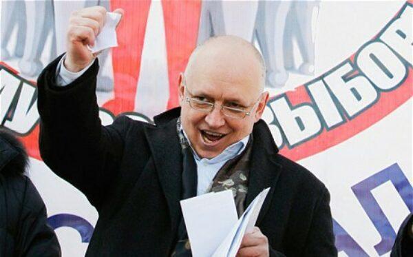 Генеральна прокуратура заперечує погане ставлення до Козлова