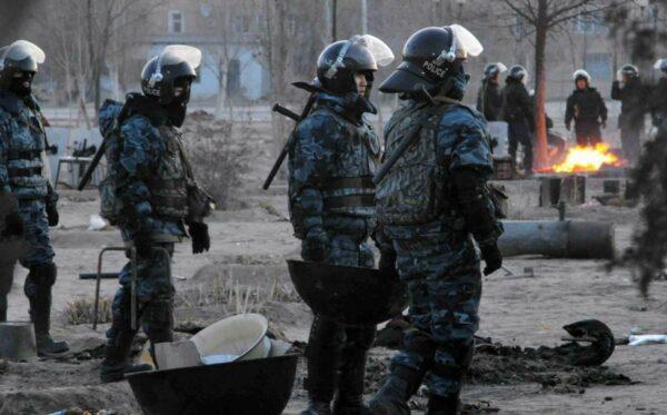 Роковини розстрілу: «Список Жанаозену» має покласти край безкарності винних у тортурах та репресіях