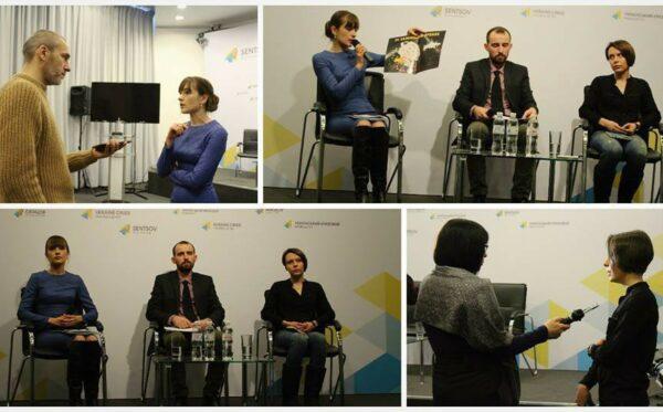 Справи «В'язнів Кремля» вперше зібрано під однією обкладинкою