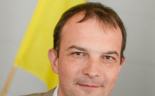 Єгор Соболєв закликає розслідувати факти корумпованості українських слідчих у справі Мухтара Аблязова та Сирима Шалабаєва