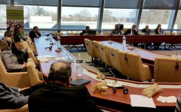Звіт «28 заручників Кремля» представлений на січневій сесії ПАРЄ у Страсбурзі
