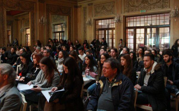 Семінар в Порту: чи поважає старий континент права людини?