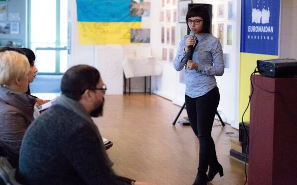 Академія легалізації перебування та професійної адаптації іноземців у Польщі – офіційне відкриття
