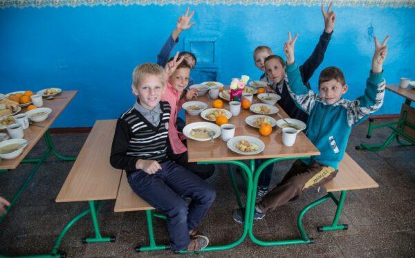 Допомога Чорнобильцям – як це бачать поляки