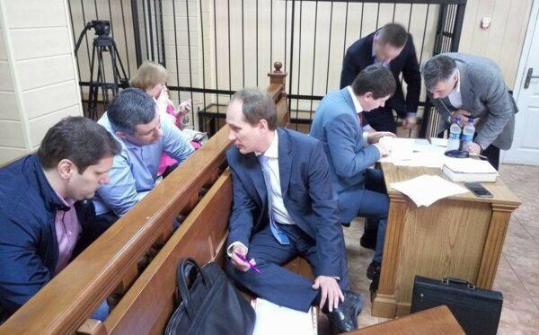 Олександр Орлов після майже п'яти років ув'язнення був звільнений з-під арешту в Україні