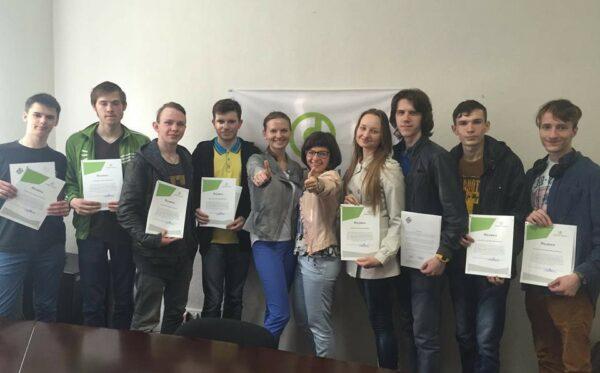 Презентація «Чорнобиль VR Project» в Києві – подяка для волонтерів