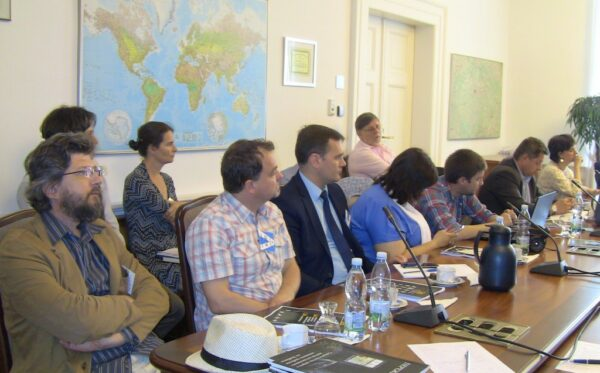 «Hostages of the Kremlin, ways forward» – конференція у Празі