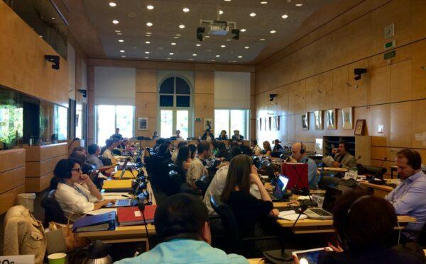 Комітет з прав людини ООН занепокоєний недотриманням свободи слова в Казахстані