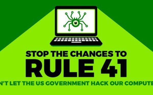 Конфіденційність в мережі. Повернути контроль: стоп змінам у статті 41