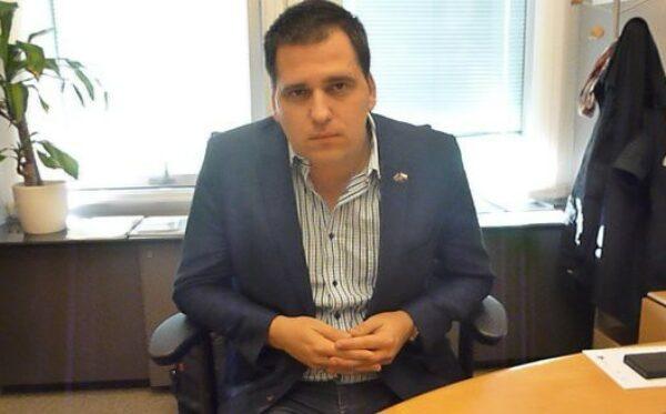 Томаш Здеховський занепокоєний станом здоров'я заручників Кремля