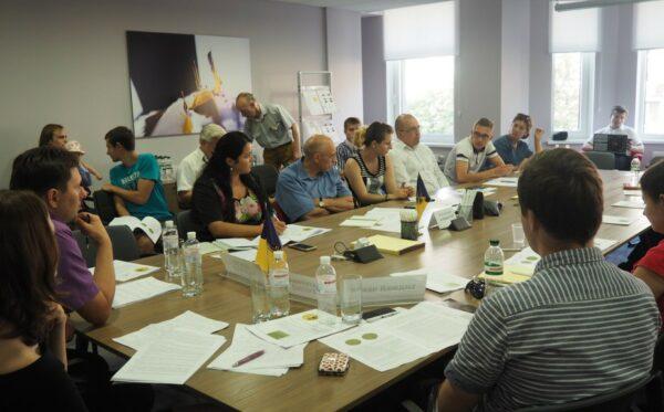 Експерти обговорили попередні результати дослідження щодо проблеми тривалого тримання під вартою в Україні
