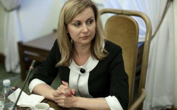 Крістіна Зеленкова намагається затримати екстрадицію Наіля Малютіна