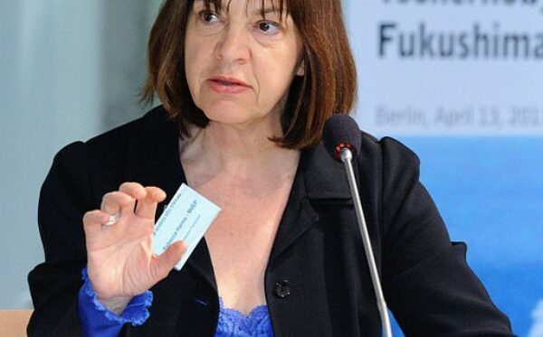 Ребекка Хармс закликає тюремне керівництво дозволити заручникам Кремля пройти медичне обстеження