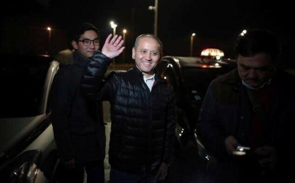Франція відмовила у екстрадиції Мухтара Аблязова до Росії й України