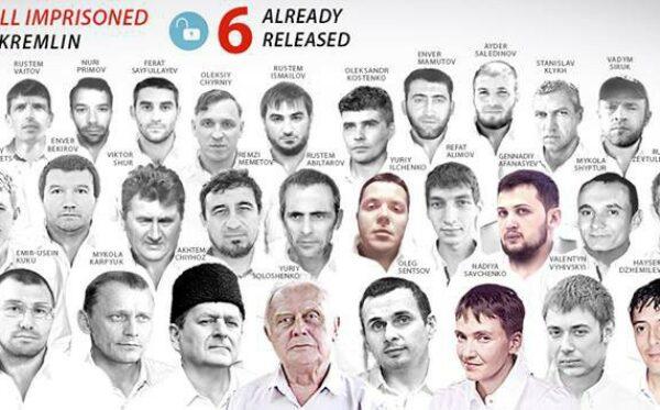 Міжнародний День захисту прав людини – напиши листа політв'язню!