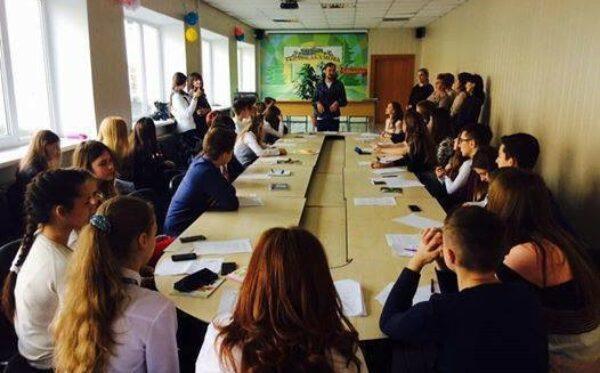 Підтримка молоді як імпульс для зміцнення демократії та громадянського суспільства в Україні – Звіт за підсумками проведених воркшопів
