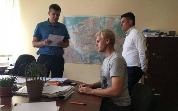 Вибіркове правосуддя в Україні: антикорупціонеру загрожує тюремне ув'язнення