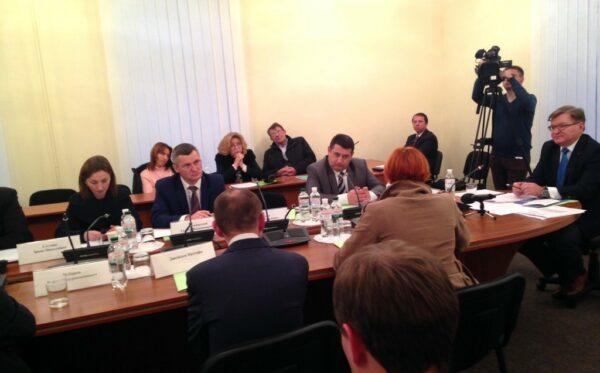 Справу Жанари Ахметової обговорили на засіданнях комітетів українського парламенту