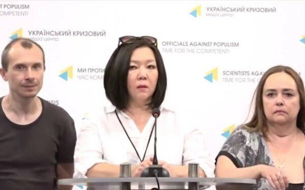 Казахстанські спецслужби стежать за активістами в Україні