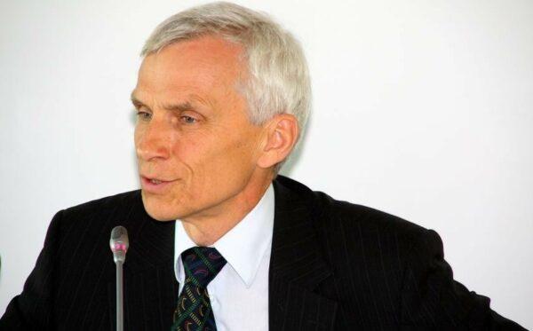 Депутат Марцін Свєнціцький направив депутатський запит польському Прем'єр-міністру стосовно видворення з ЄС Людмили Козловської