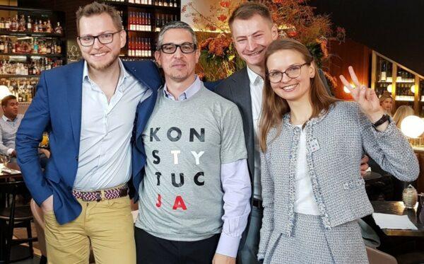 Представники Фундації «Відкритий Діалог» здійснили триденний візит до Лондона