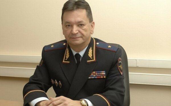Заява громадських організацій різних країн з приводу можливого обрання представника Росії Президентом Інтерполу