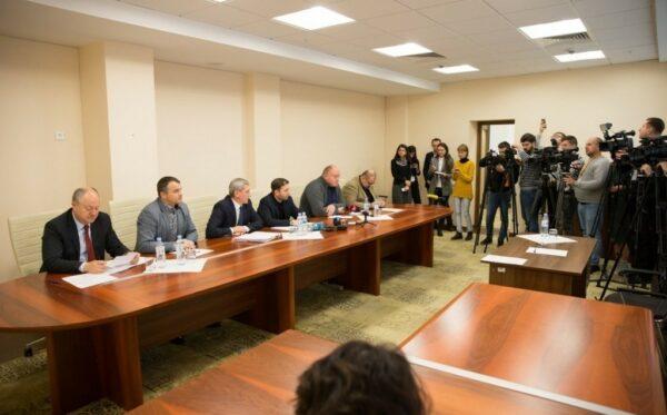Молдовський парламент став інструментом політичного переслідування Фундації «Відкритий Діалог»